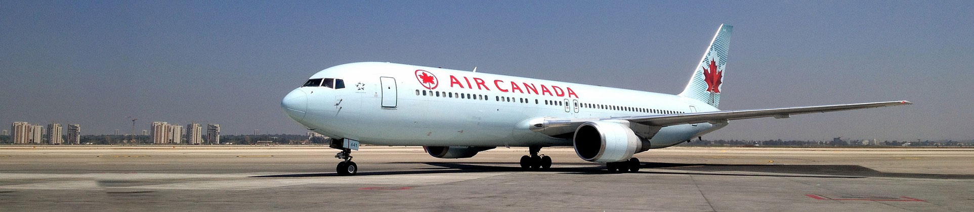 Air Canada Pet Travel