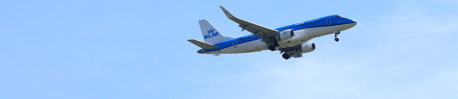 KLM Pet Travel